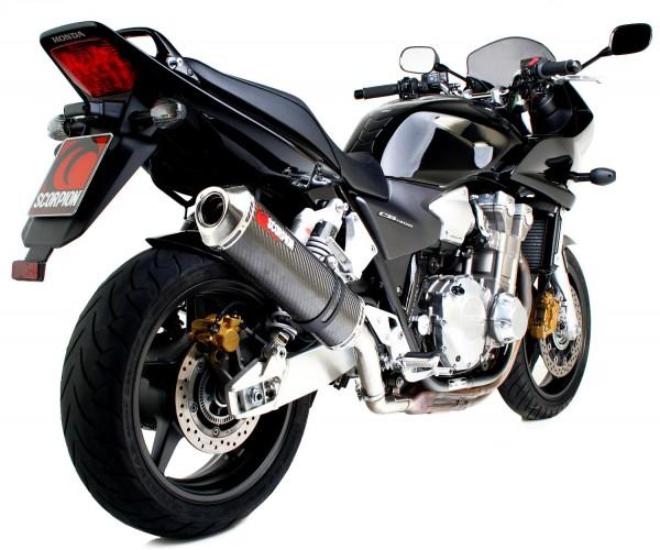 Scorpion Factory Auspuff für Honda CB 1300 2003-2014 Motorräder
