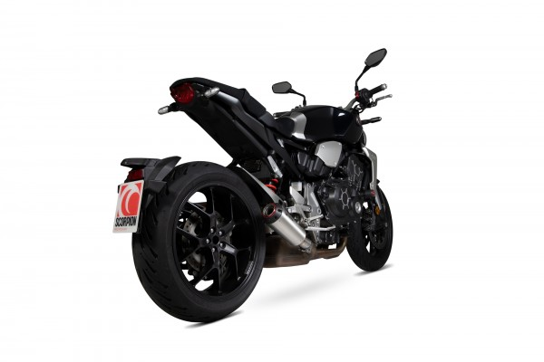 Red Power Auspuffanlage für Honda CB 1000 R 2018-2020