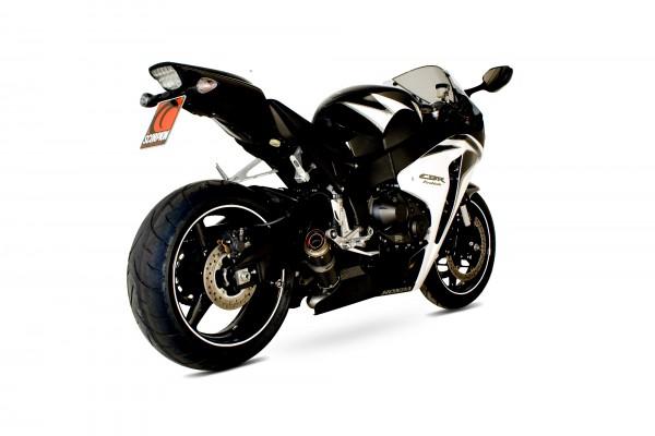 Scorpion RP-1 GP Auspuff für Honda CBR 1000 RR 2008-2011