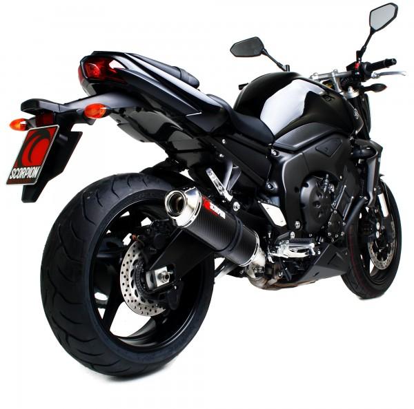 Scorpion Factory Auspuff für Yamaha FZ1 S 2006-2016 Motorräder