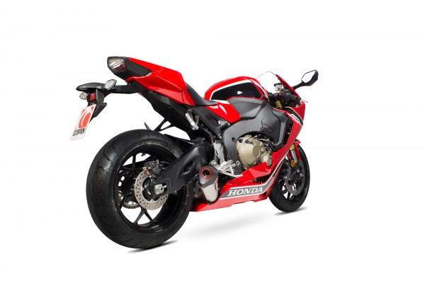 Scorpion Serket Taper Auspuff für Honda CBR 1000 RR 2017- 2020