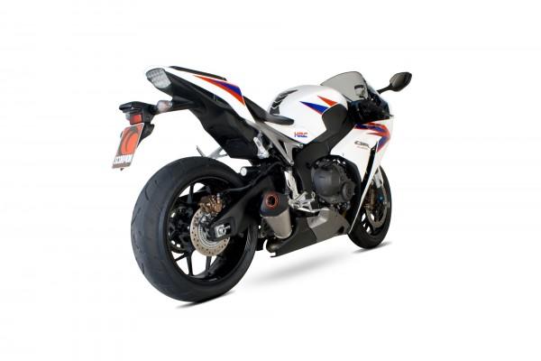 Scorpion Serket Taper Auspuff für Honda CBR 1000 RR 2012-2013
